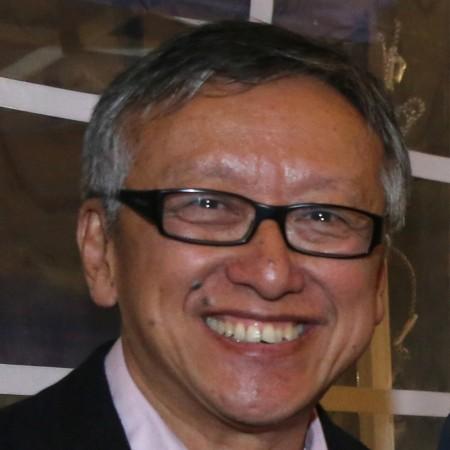 董事:羅永德總幹事