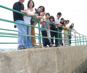 香港浸信會神學院——同工退修日2011