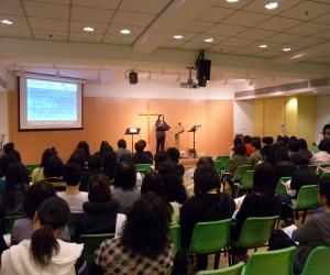 中國基督教播道會恩福堂《多加團契》