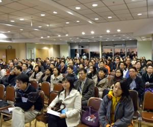 中國基督教播道會恩福堂《牧愛團契》