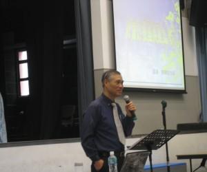 中華宣道會宣中堂——「教會根基與建造」及「我有一個夢」培訓講座