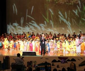「家在香港」慈善音樂劇