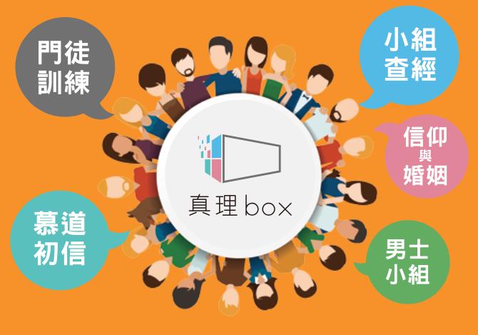 真理box