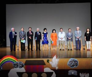 方方樂趣——「挪亞方舟彩虹的約誓」音樂劇暨畢業禮